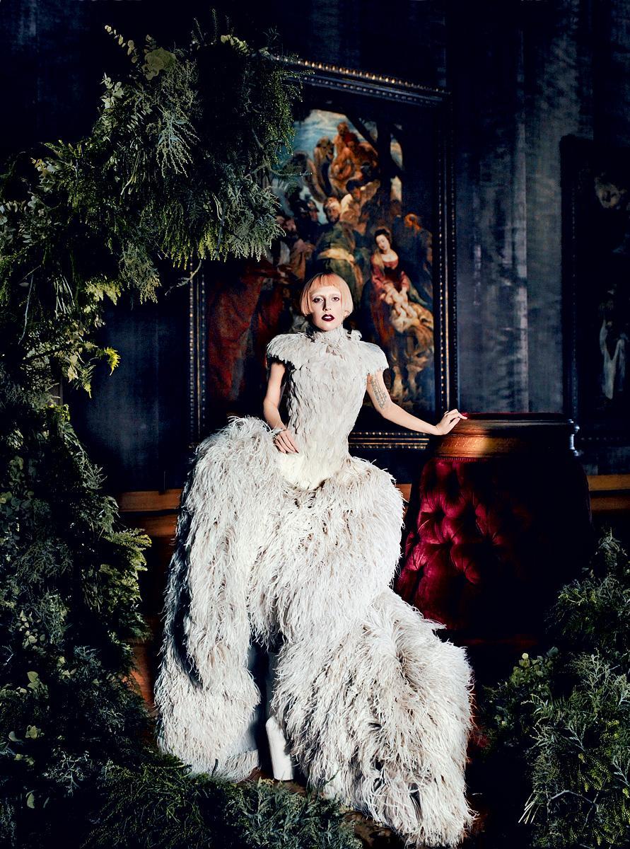 Foto de Lady Gaga  número 22776
