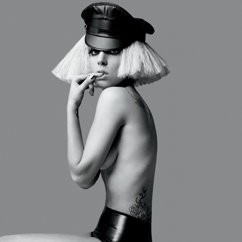 Foto de Lady Gaga  número 22780