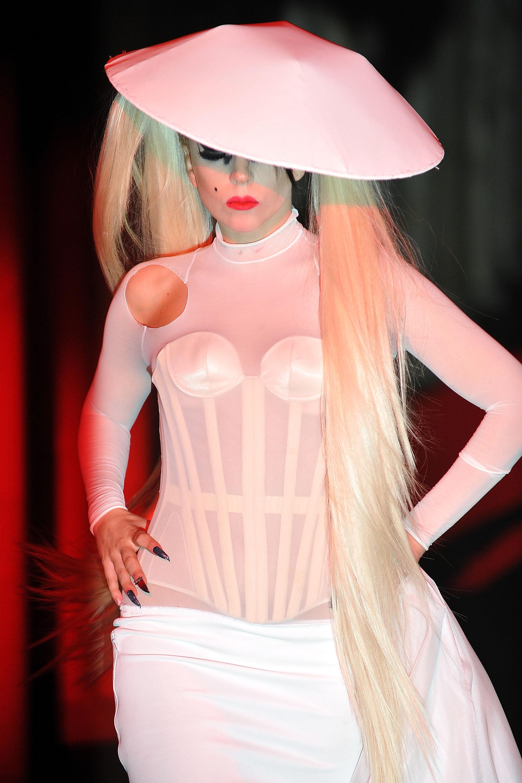 Foto de Lady Gaga  número 22781