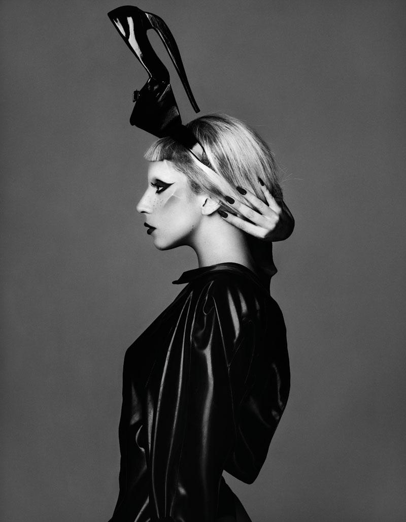 Foto de Lady Gaga  número 22785