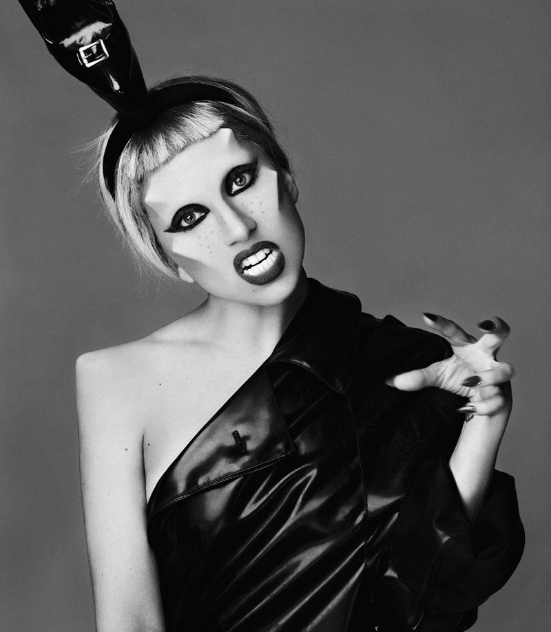 Foto de Lady Gaga  número 22786