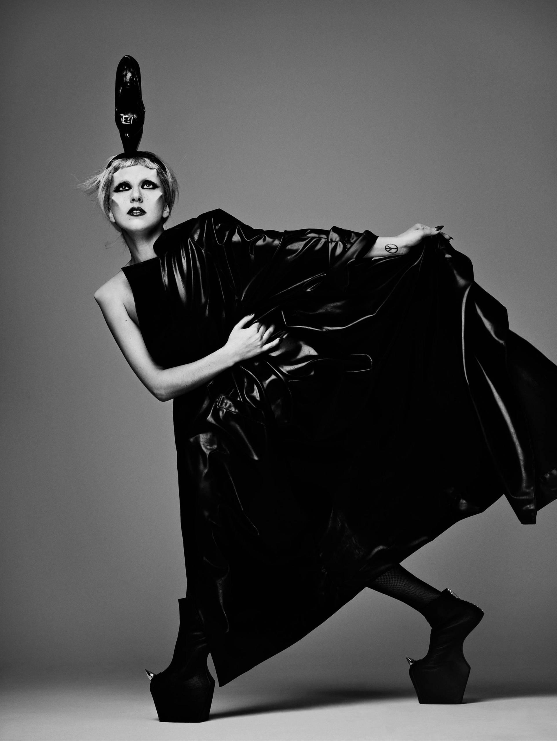 Foto de Lady Gaga  número 23074