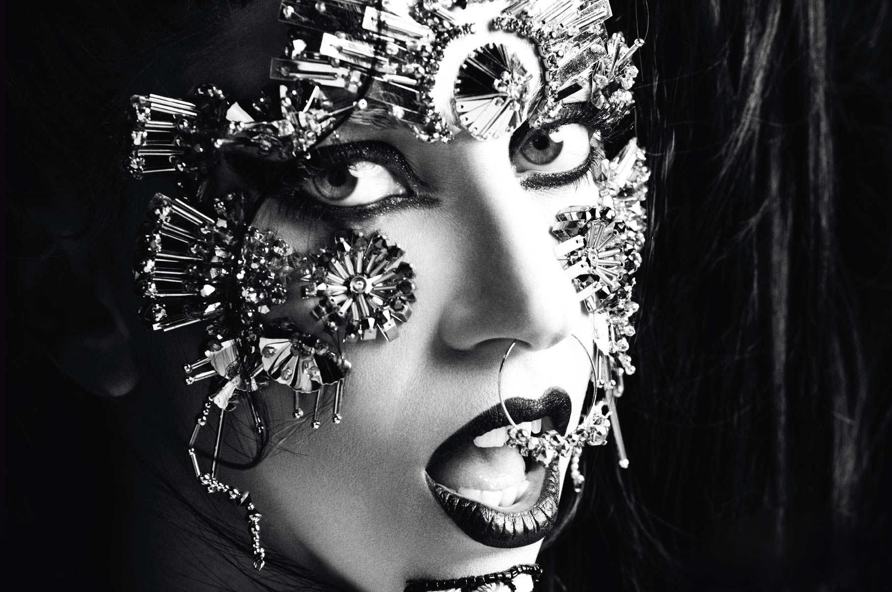 Foto de Lady Gaga  número 23474