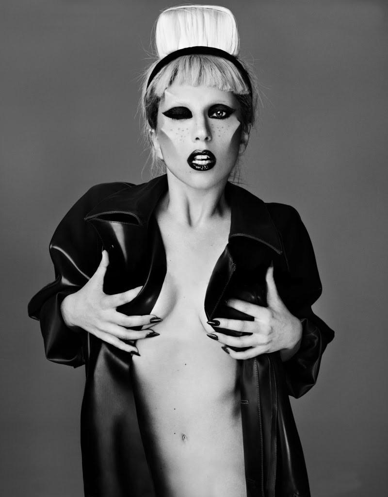 Foto de Lady Gaga  número 23553