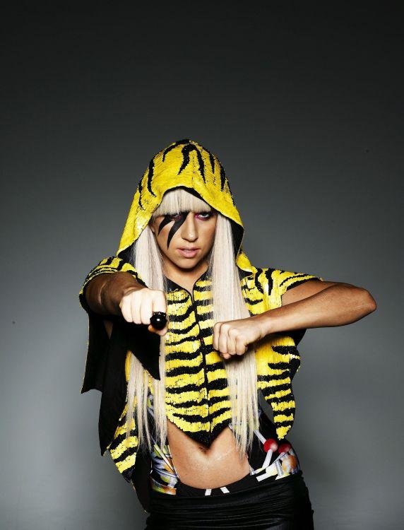 Foto de Lady Gaga  número 23696