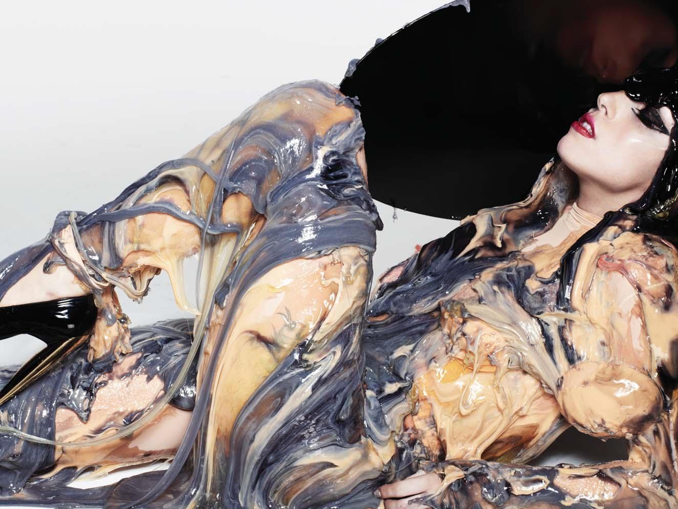 Foto de Lady Gaga  número 23790