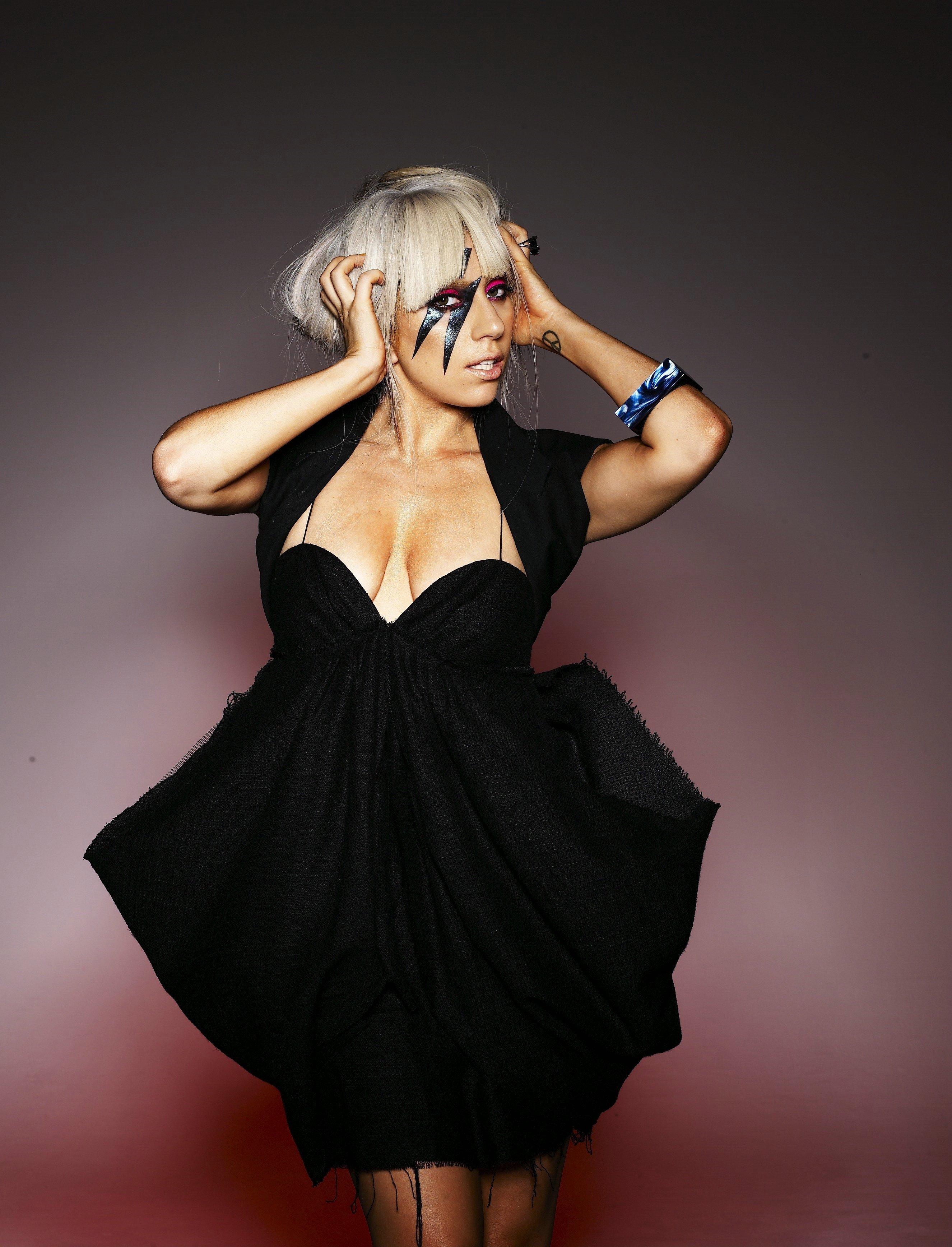 Foto de Lady Gaga  número 23795