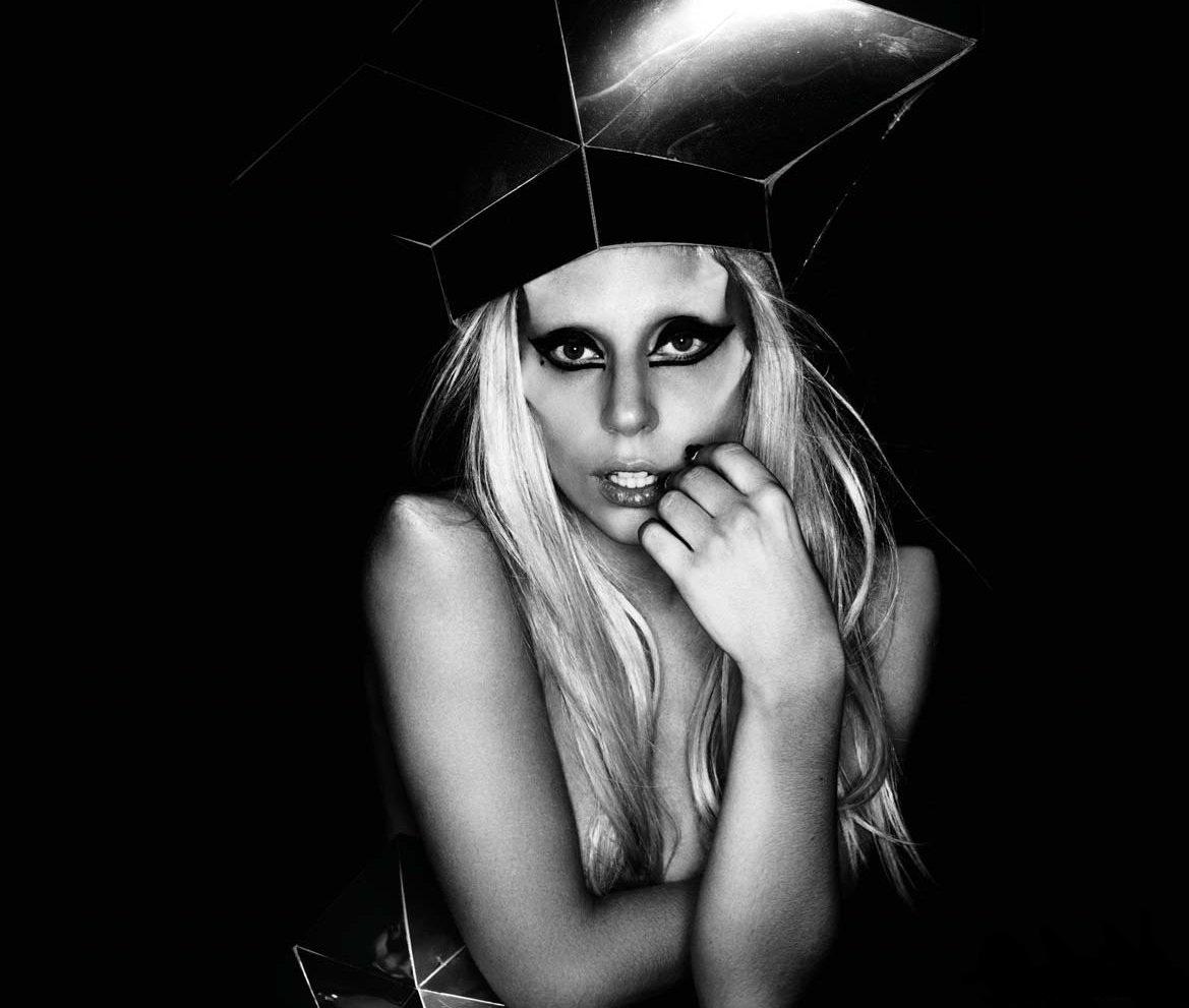 Foto de Lady Gaga  número 23883