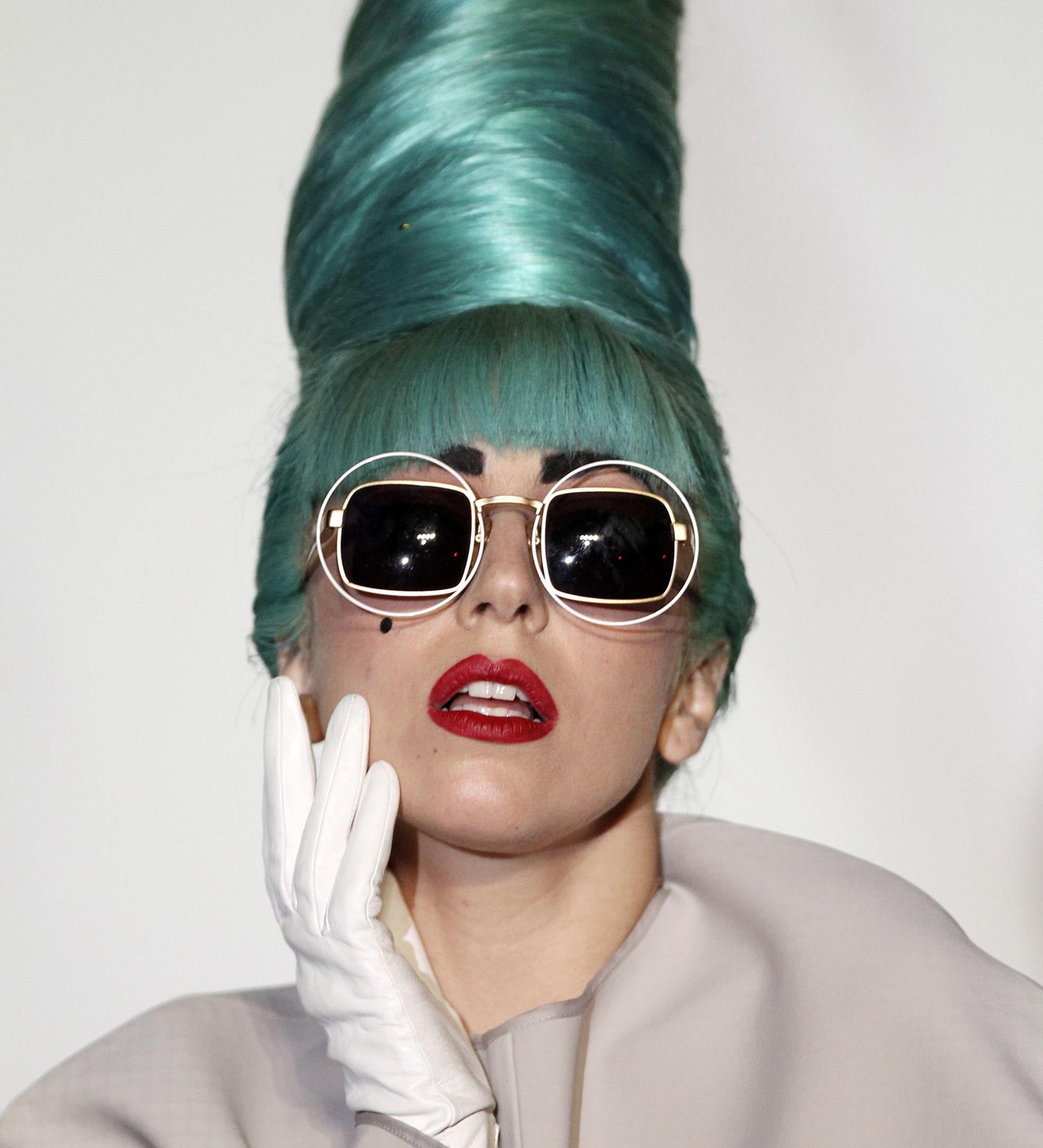 Foto de Lady Gaga  número 25817