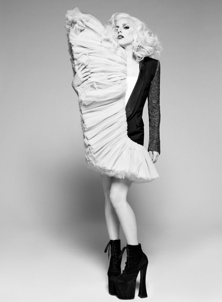 Foto de Lady Gaga  número 25819