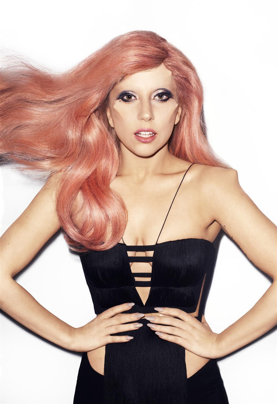 Foto de Lady Gaga  número 25821