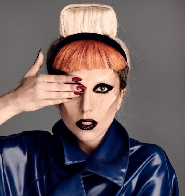 Foto de Lady Gaga  número 25945