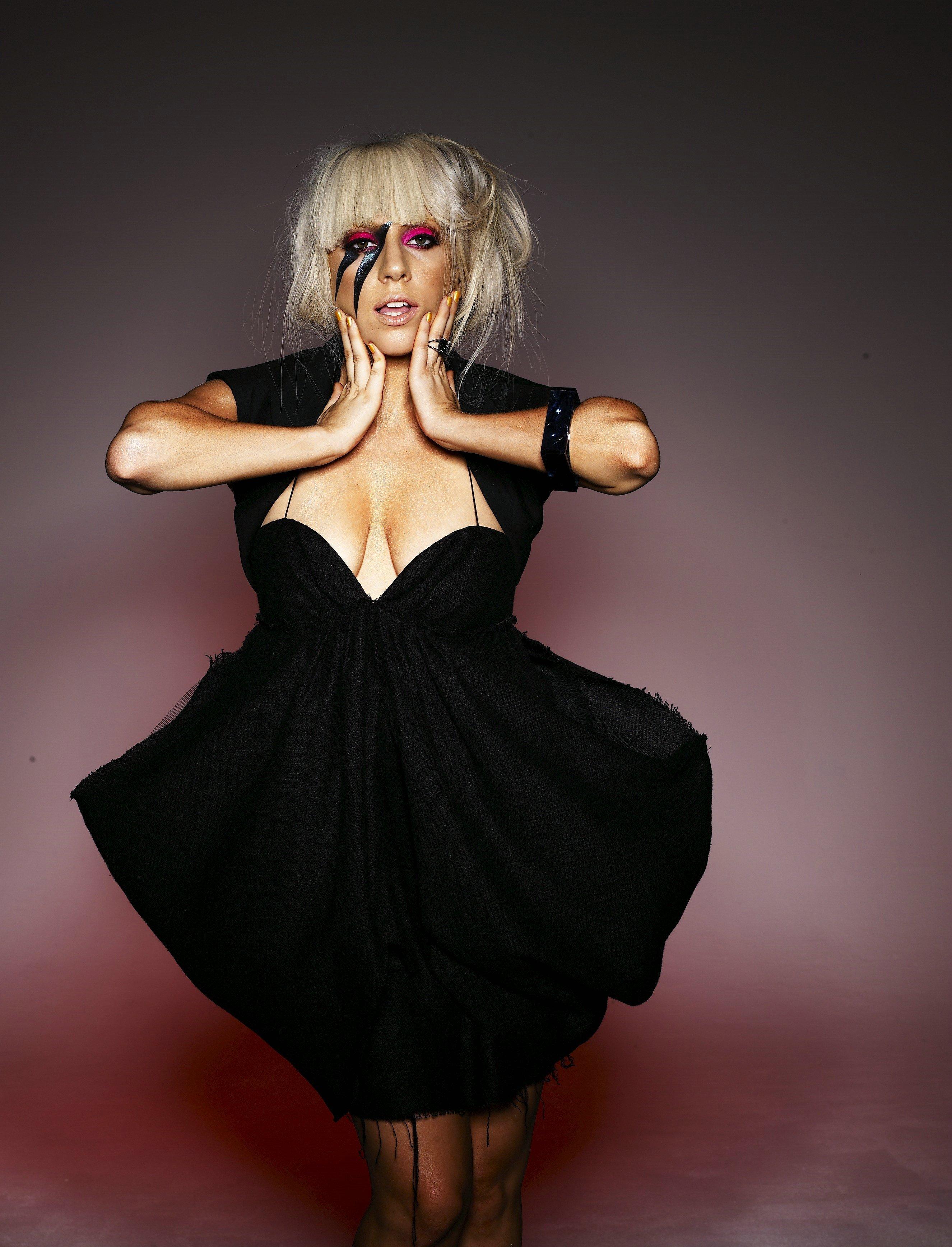 Foto de Lady Gaga  número 26349