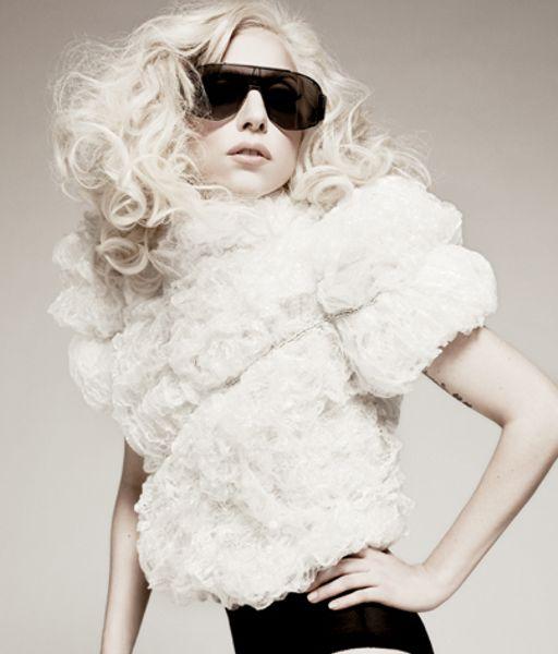 Foto de Lady Gaga  número 26353