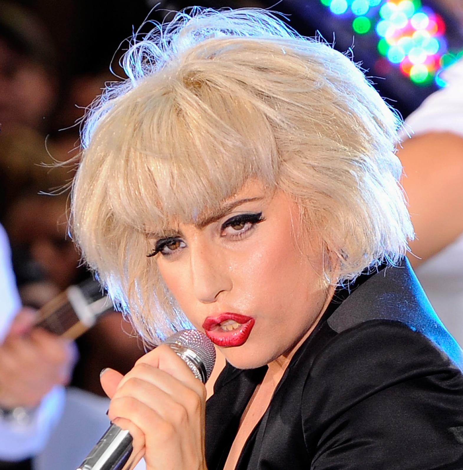 Foto de Lady Gaga  número 27471