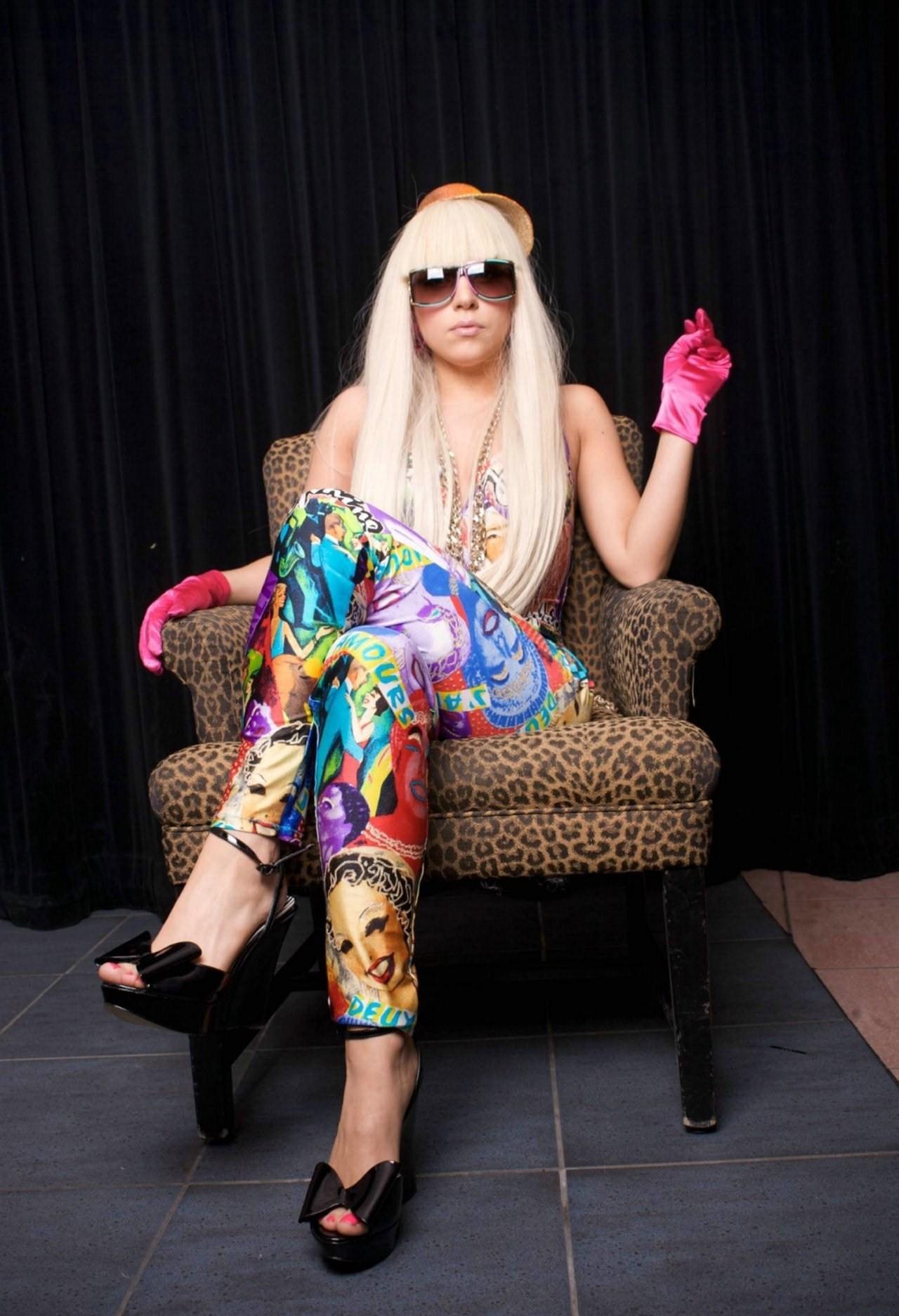 Foto de Lady Gaga  número 27472