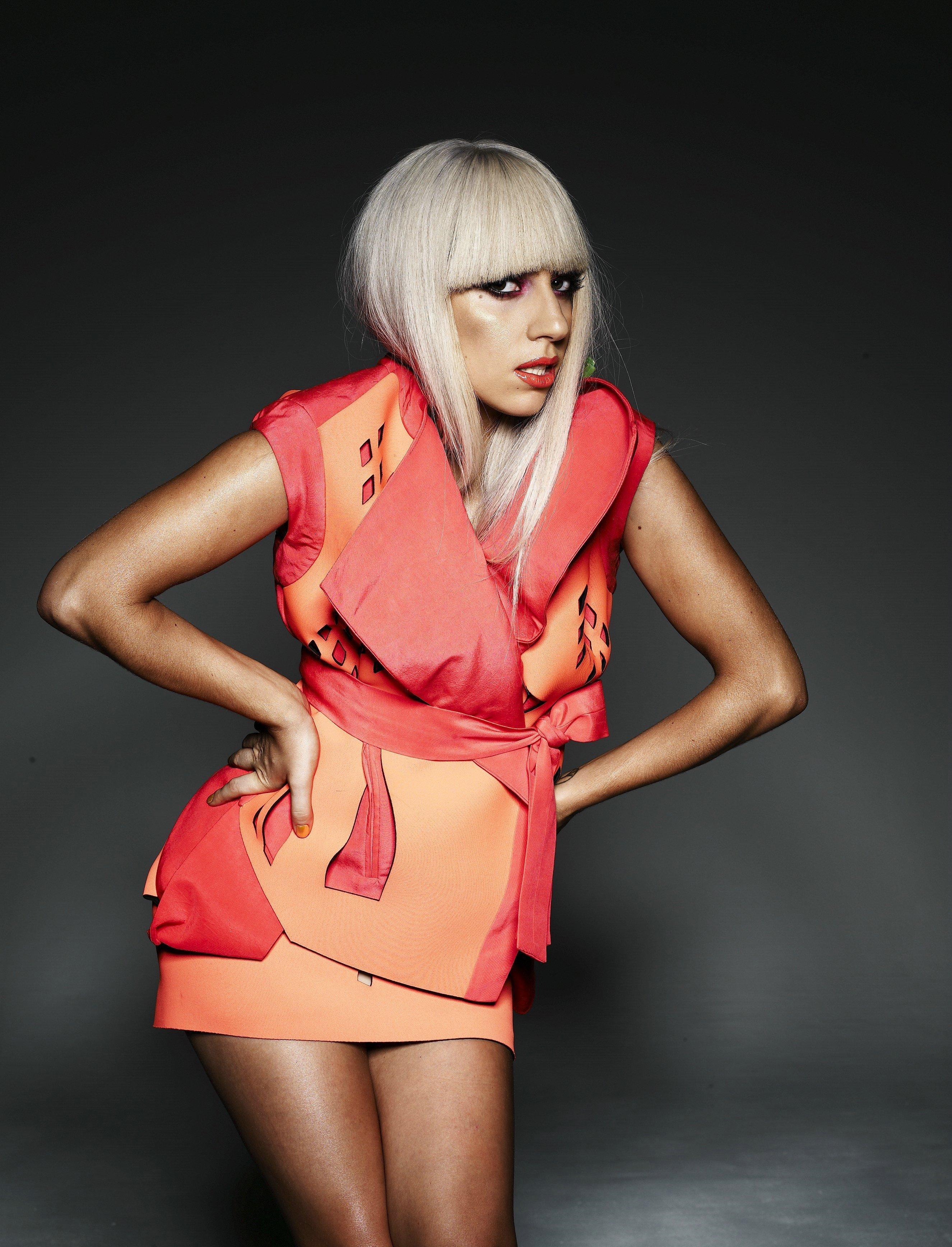 Foto de Lady Gaga  número 27474