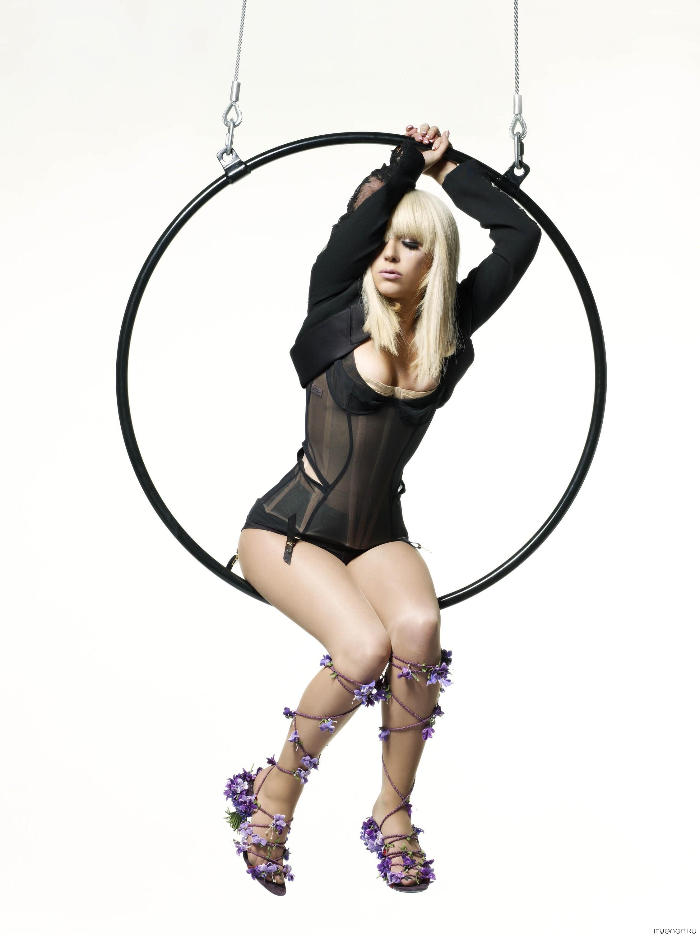 Foto de Lady Gaga  número 27476