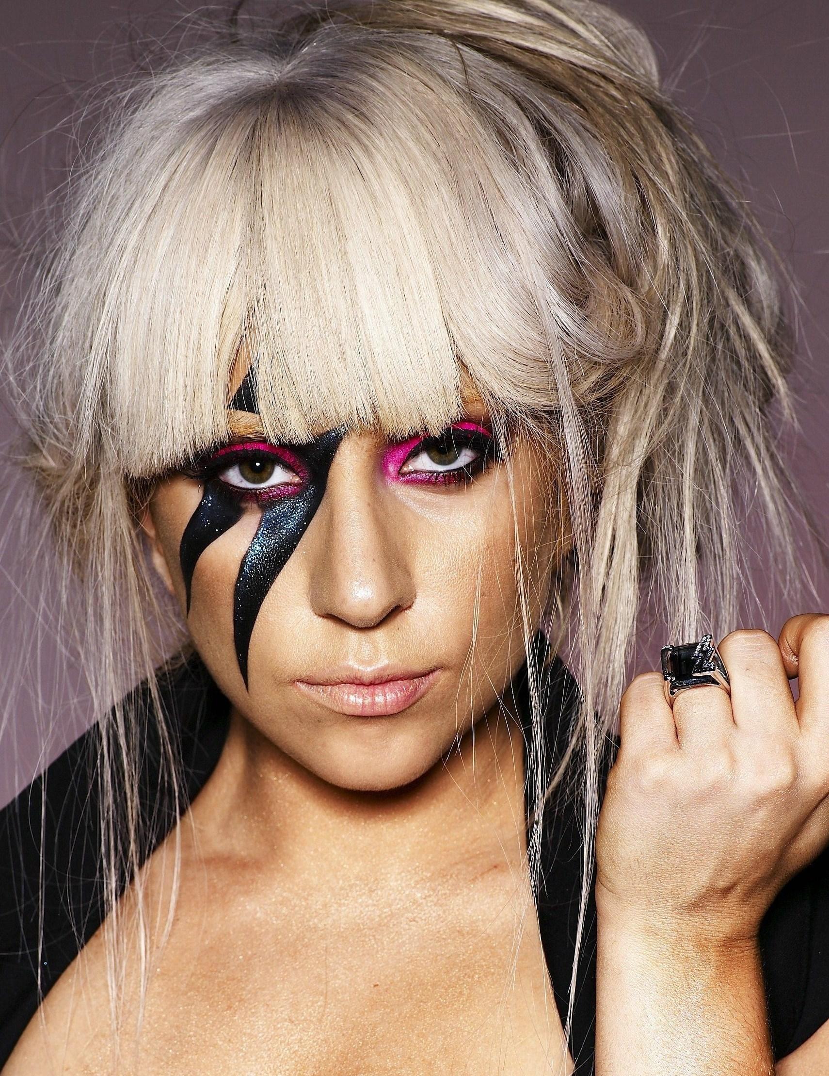 Foto de Lady Gaga  número 28862