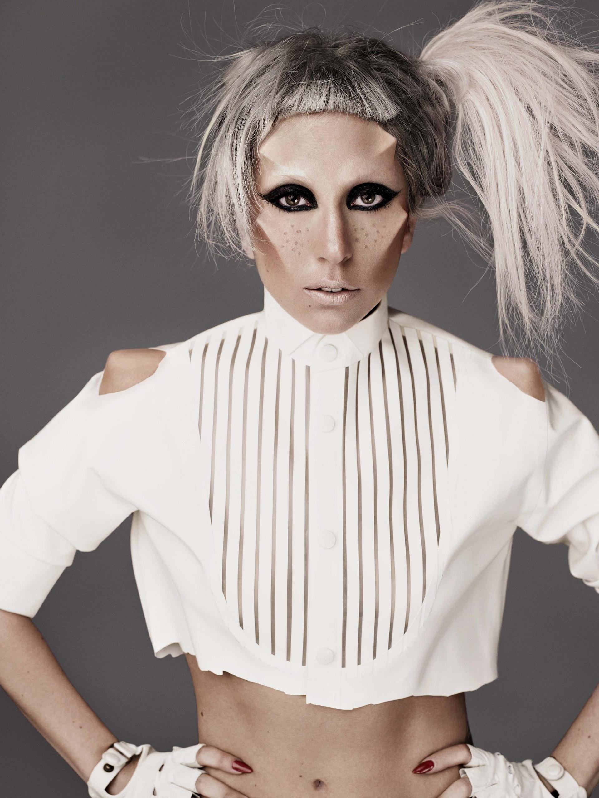 Foto de Lady Gaga  número 28866