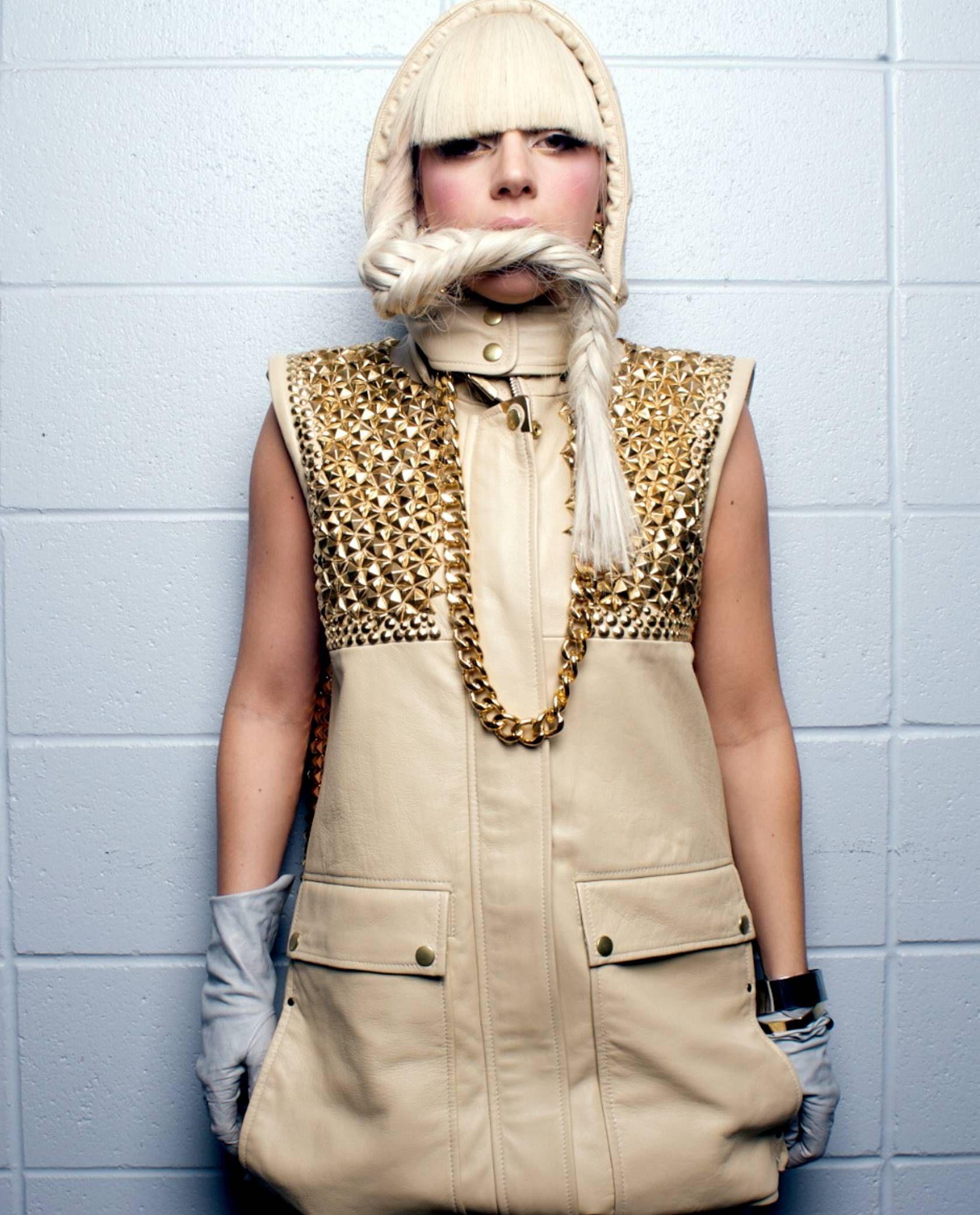 Foto de Lady Gaga  número 28868