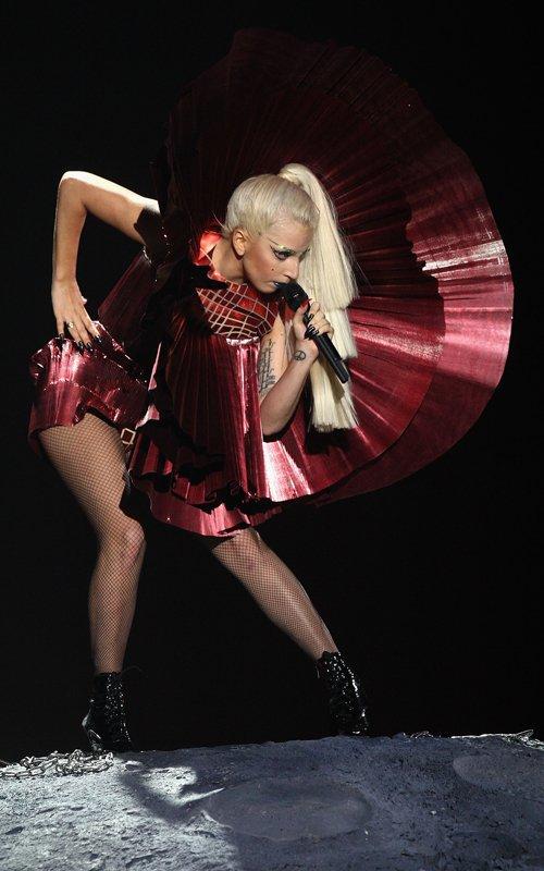 Foto de Lady Gaga  número 29433