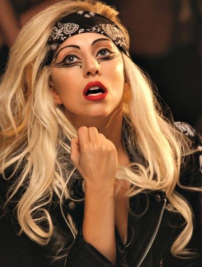 Foto de Lady Gaga  número 29679