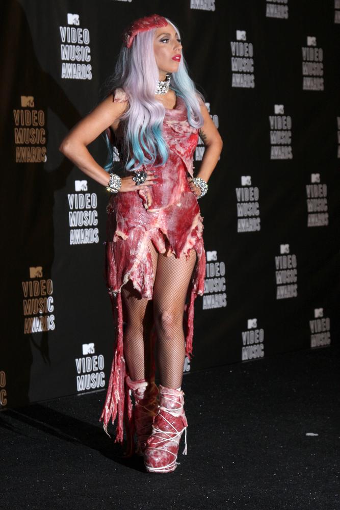 Foto de Lady Gaga  número 29754