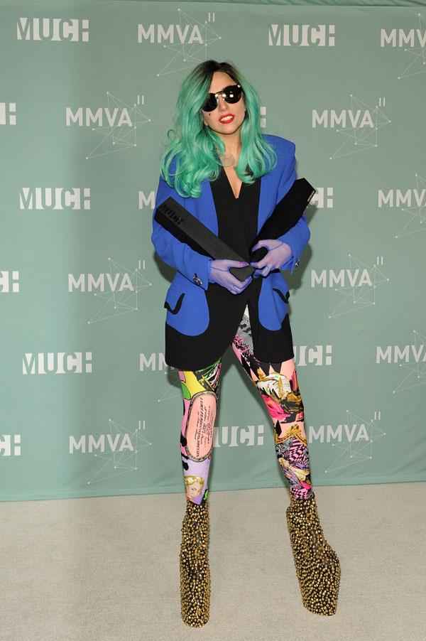 Foto de Lady Gaga  número 29944
