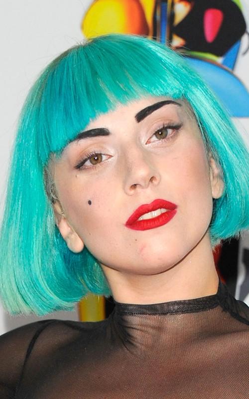 Foto de Lady Gaga  número 29945