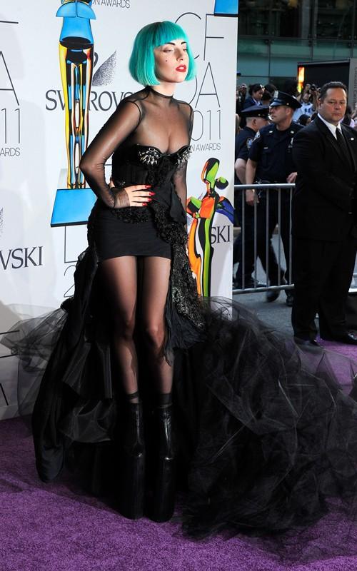 Foto de Lady Gaga  número 29946