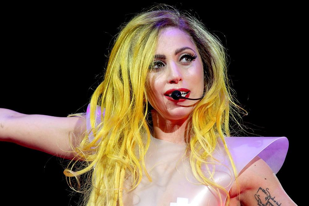 Foto de Lady Gaga  número 30218