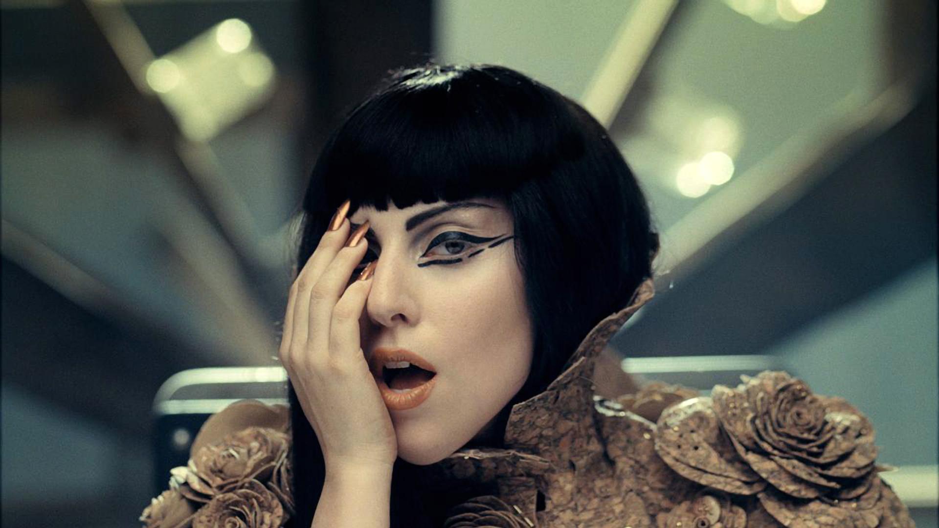 Foto de Lady Gaga  número 30947