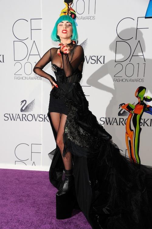 Foto de Lady Gaga  número 31041