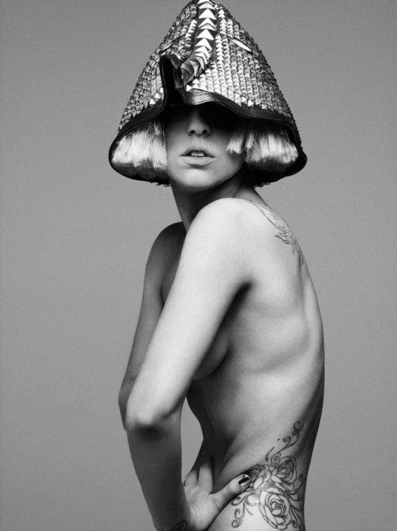 Foto de Lady Gaga  número 31369