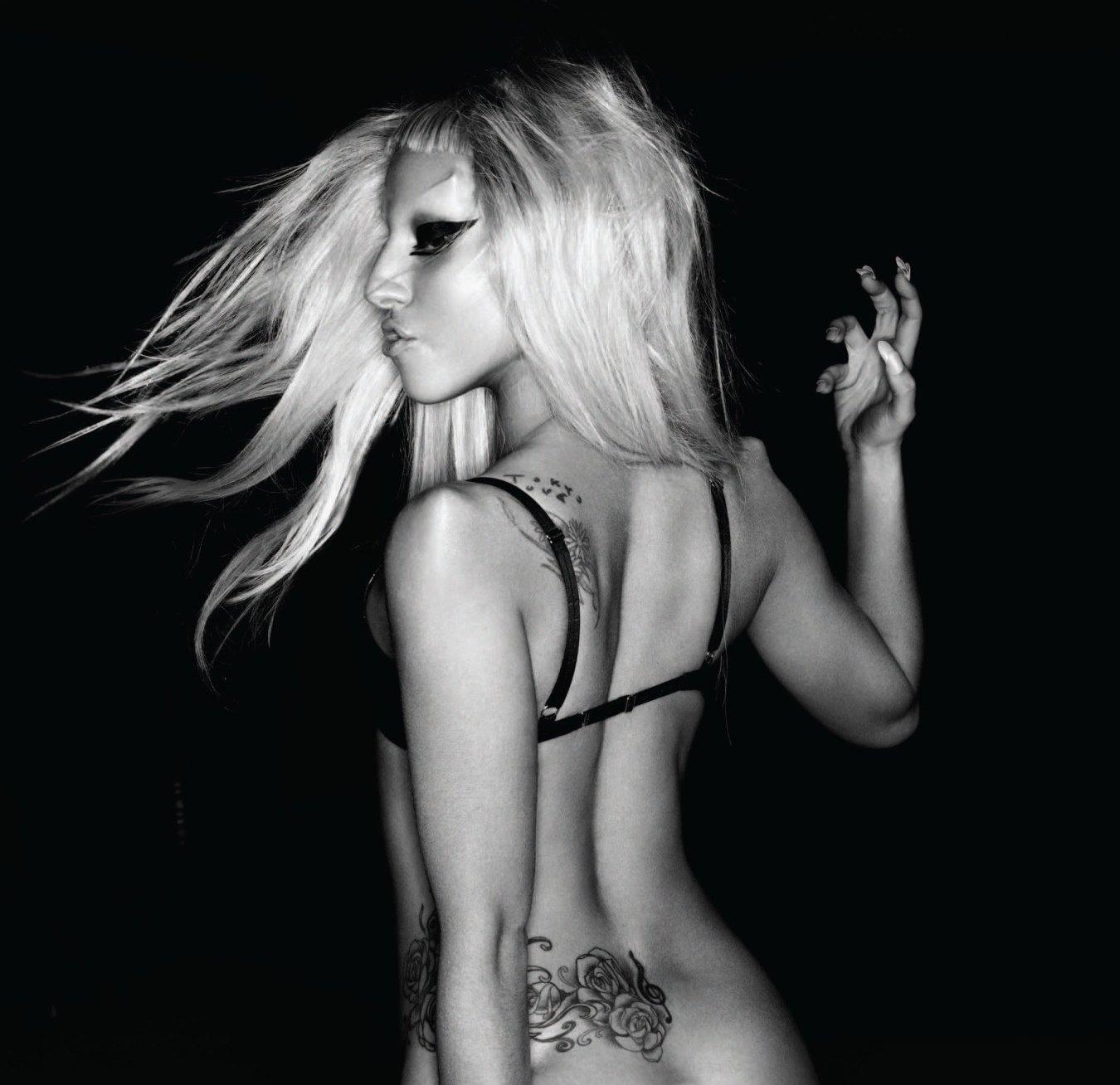 Foto de Lady Gaga  número 31370