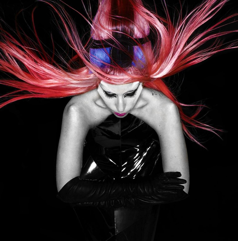 Foto de Lady Gaga  número 31374