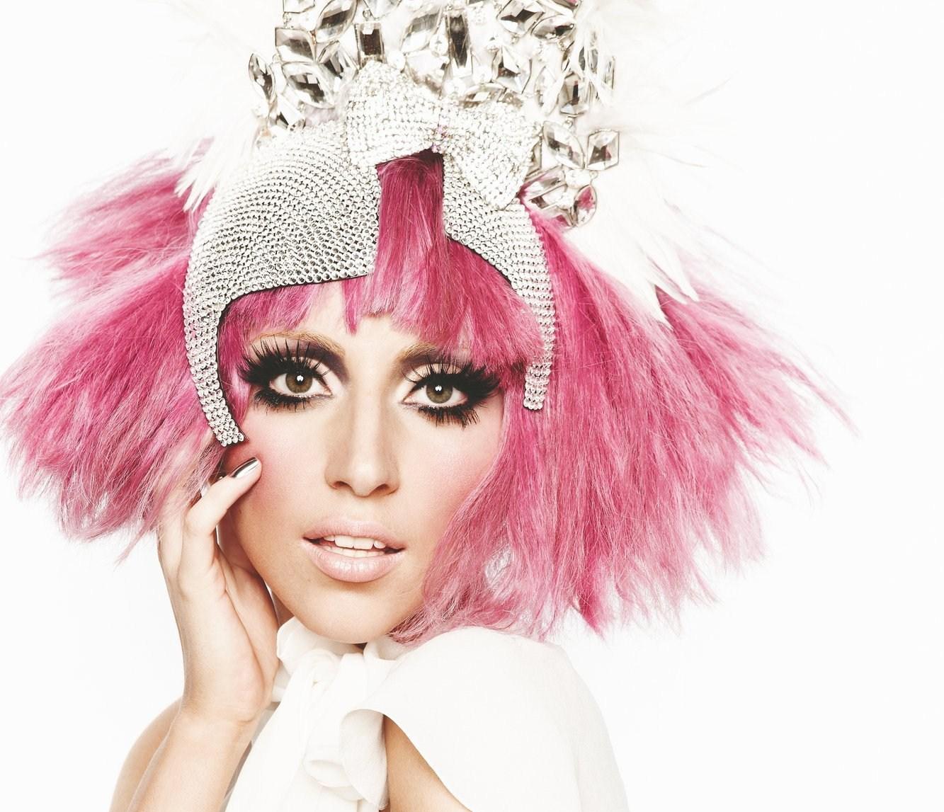 Foto de Lady Gaga  número 31676