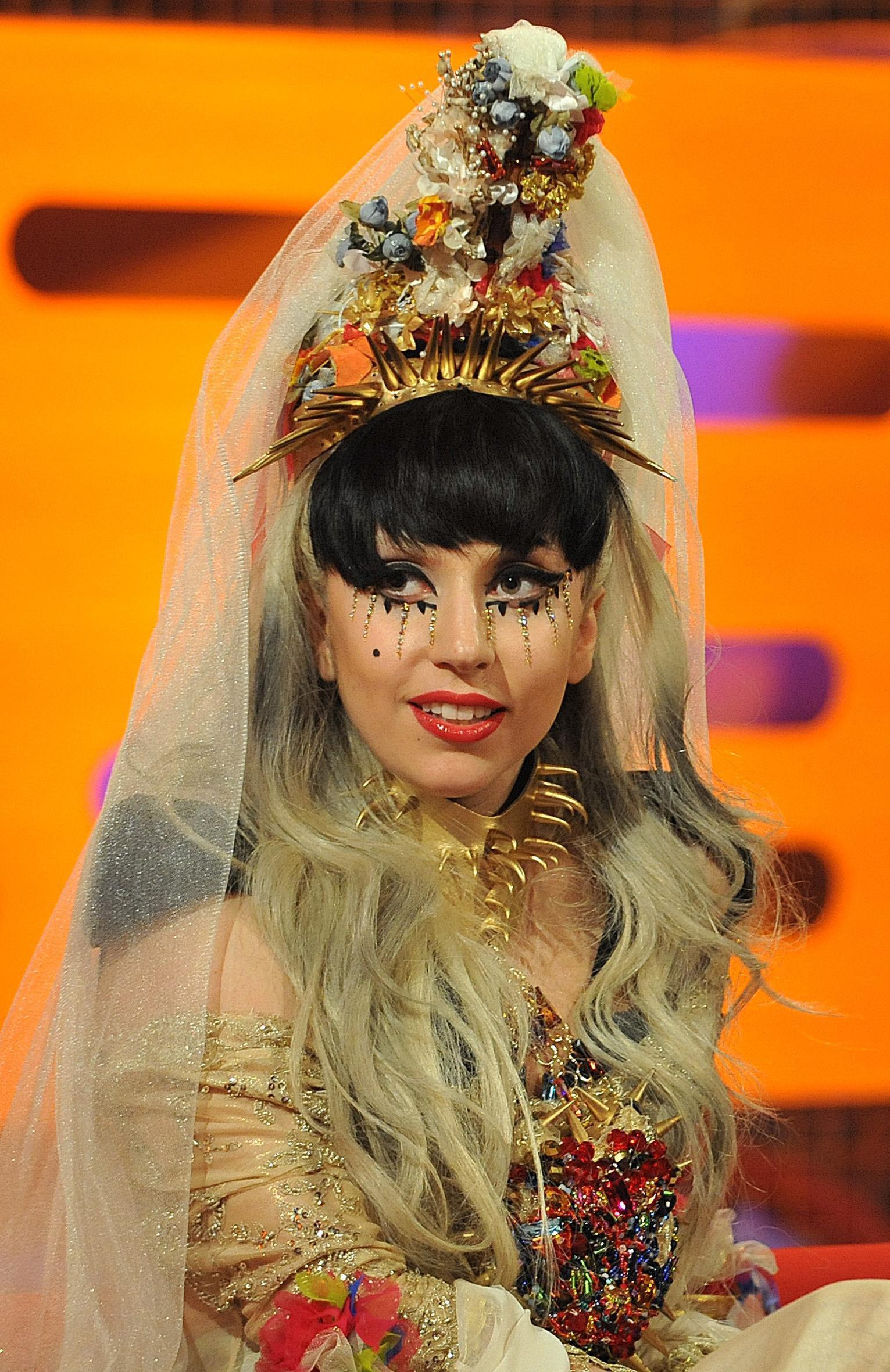 Foto de Lady Gaga  número 31677
