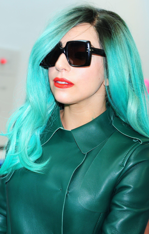 Foto de Lady Gaga  número 31681