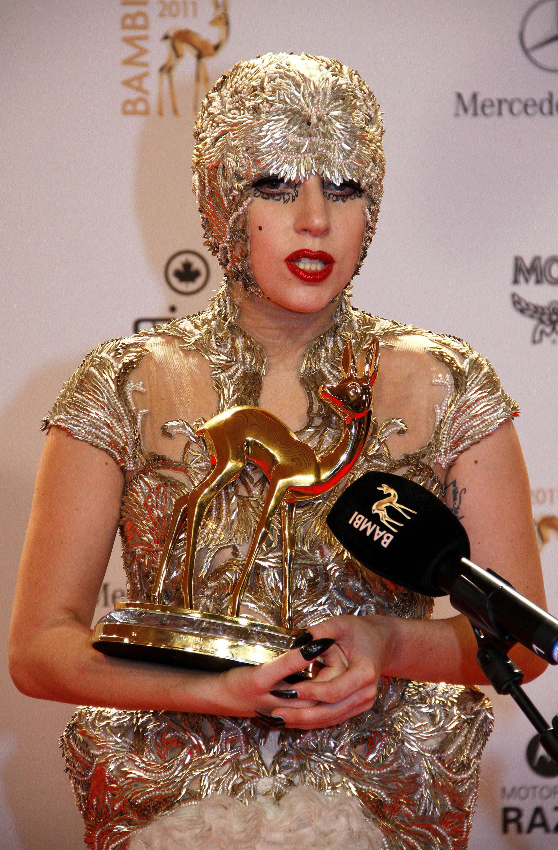 Foto de Lady Gaga  número 31684
