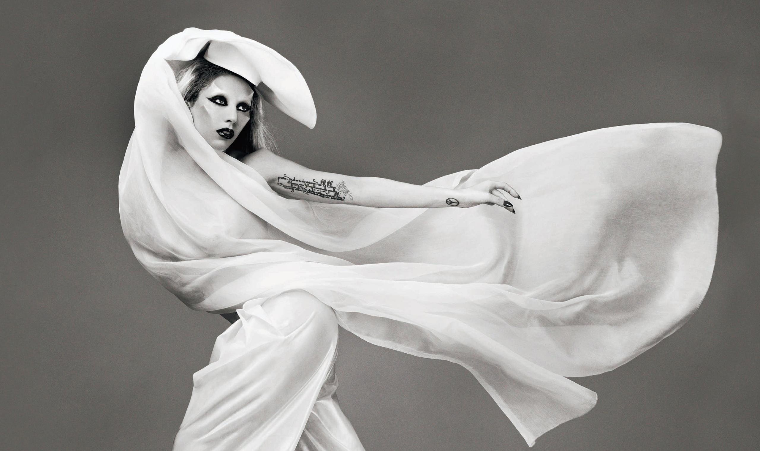 Foto de Lady Gaga  número 31688