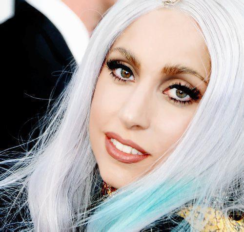 Foto de Lady Gaga  número 31790