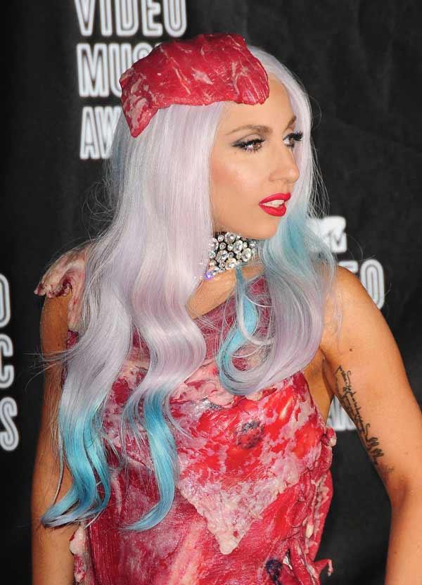 Foto de Lady Gaga  número 31849