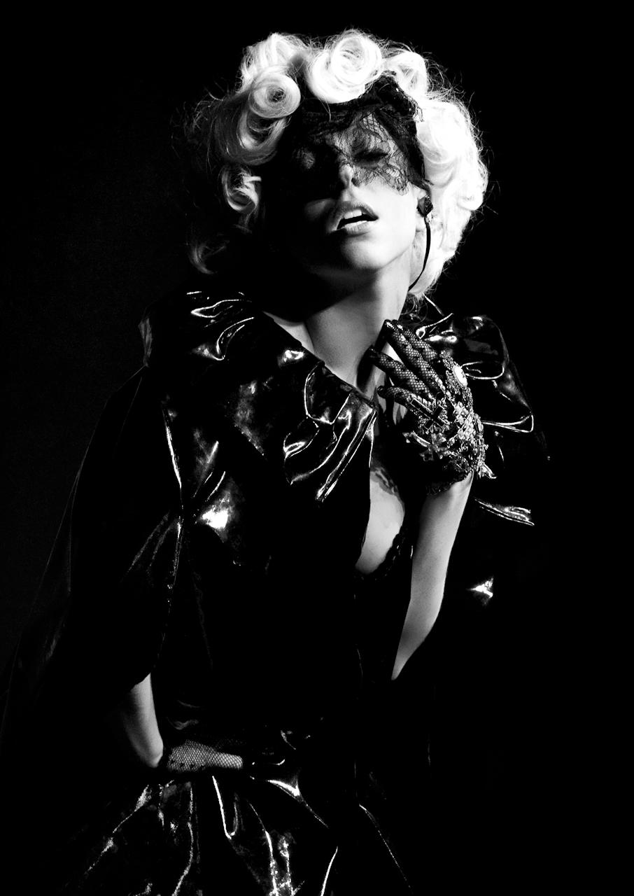 Foto de Lady Gaga  número 31933