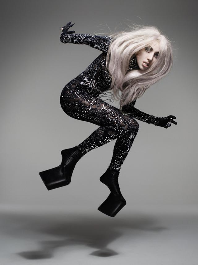 Foto de Lady Gaga  número 32242