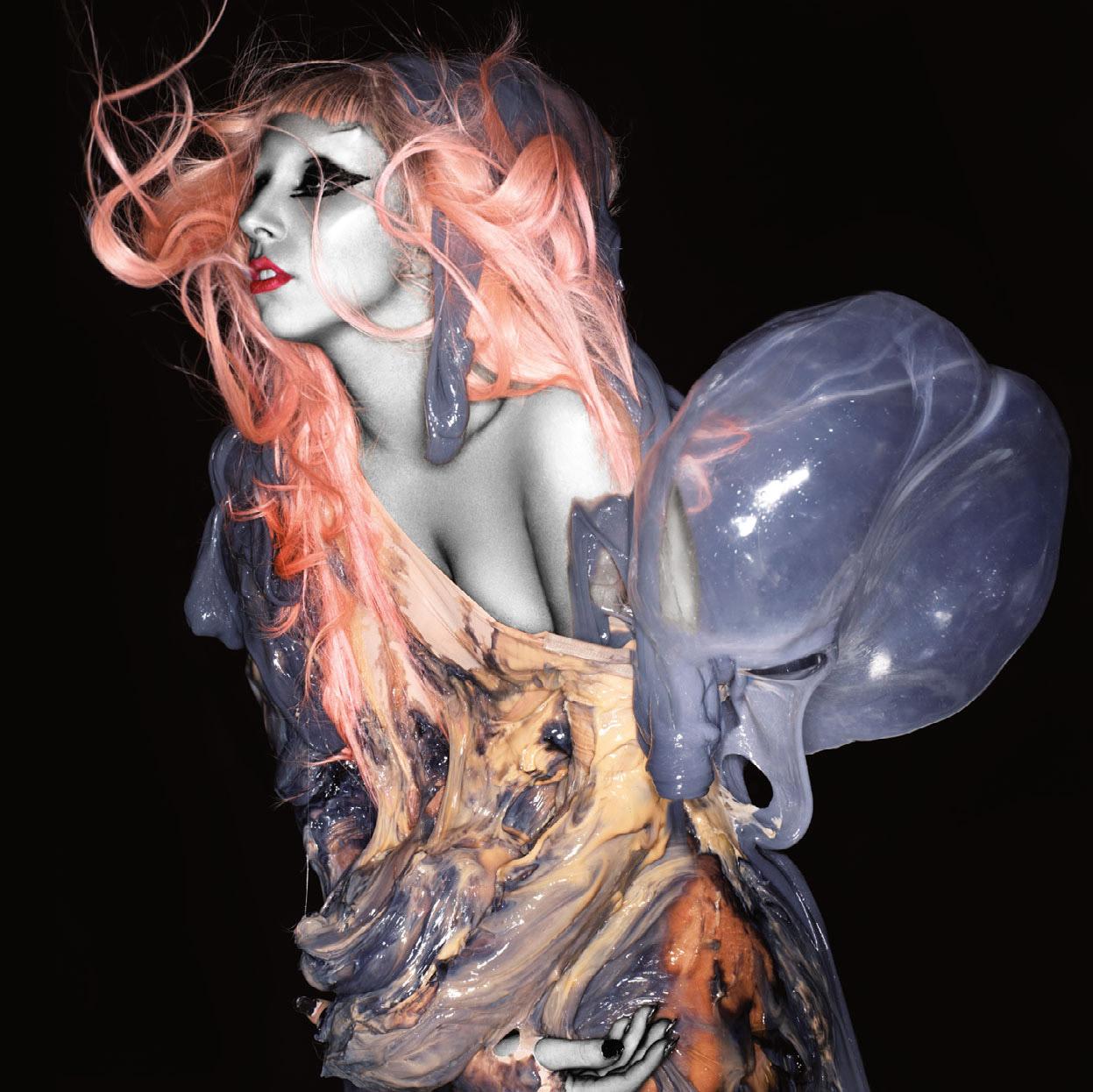 Foto de Lady Gaga  número 32258