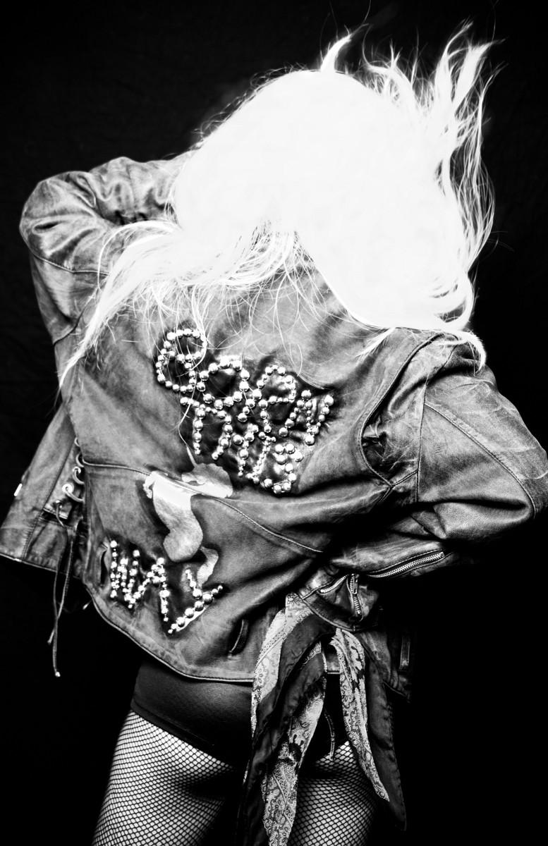 Foto de Lady Gaga  número 32261
