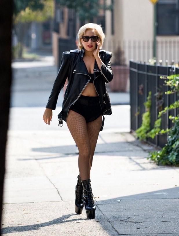 Foto de Lady Gaga  número 32320