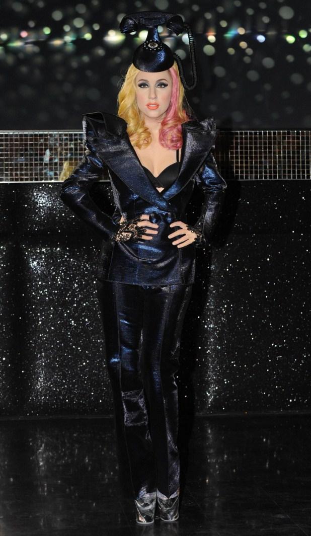 Foto de Lady Gaga  número 32324